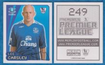 Everton Lee Carsley Eire 249